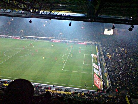 Dortmund : Köln