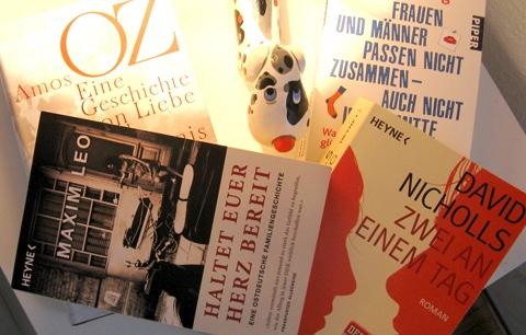 Bücher Juni 2011: Maxim Leo, Dave Nichols, Amos Oz, Malte Welding
