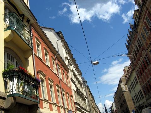 Dresden Neustadt