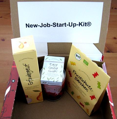 New-Job-Start-Up-Kit