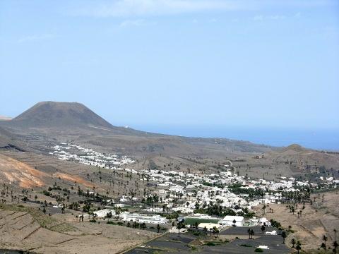 Haira, Stadt der 10.000 Palmen