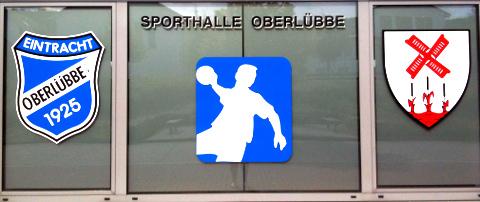 Traditionsreiches Handballgebiet