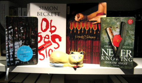 Bücher 2013 - 5