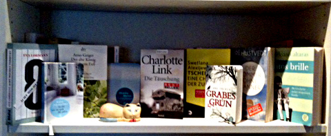 Bücher 2014 - 1